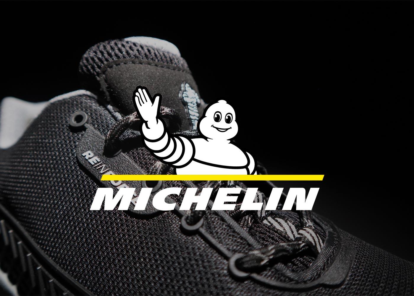 Michelin Brand