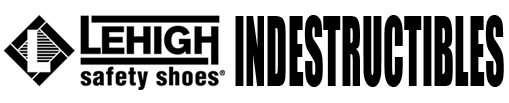 Lehigh Safety Shoes Logo