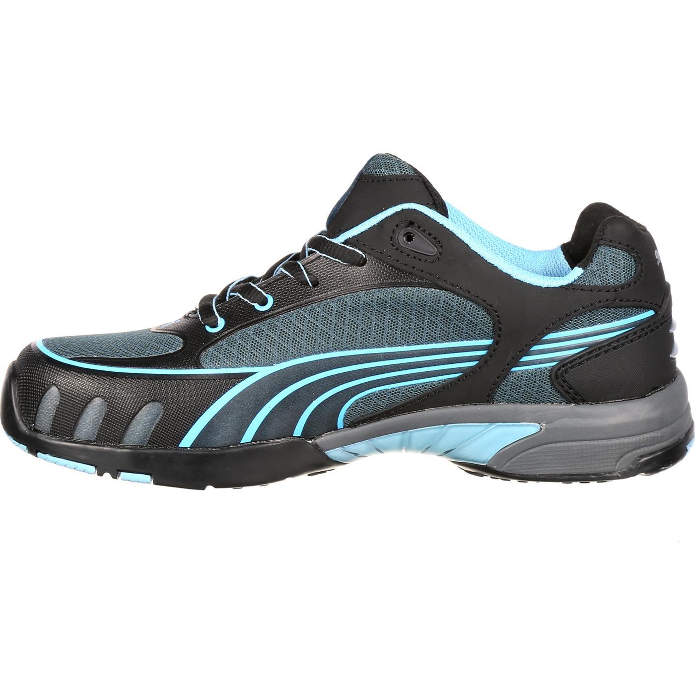 s steel toe athletic work shoe p642825